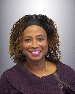 View Krystal Tibbs Richardson, C.P.N.P. of South River Pediatrics