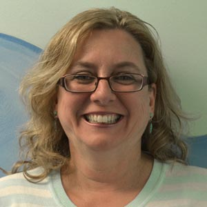 Holly Mohr, C.R.N.P. of South River Pediatrics